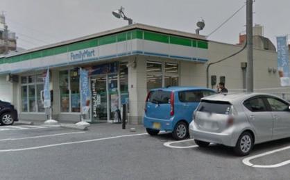ファミリーマート識名三丁目店の画像1