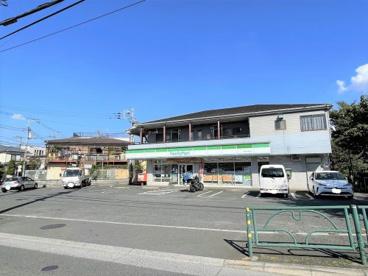 ファミリーマート 練馬大泉町店の画像1