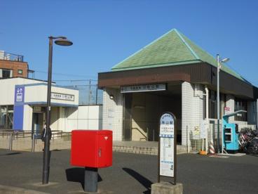 秋山駅の画像1