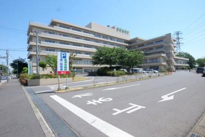 四街道徳洲会病院の画像1
