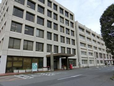 八千代市役所の画像3