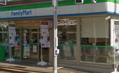 ファミリーマート 大田池上徳持店の画像1