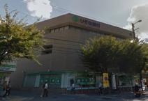 りそな銀行 鶴橋支店