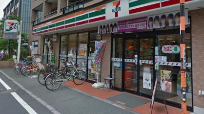 セブンーイレブン大田区大森西2丁目店の画像1