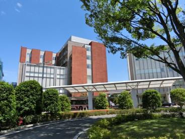 東京女子医科大学八千代医療センターの画像1
