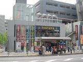 TSUTAYA中野坂上駅前店