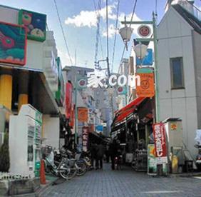 リバース東高円寺店(ニコニコロード商店街内)の画像1