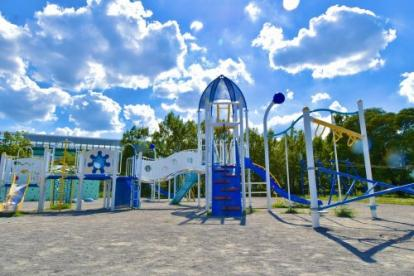 大泉橋戸公園の画像1