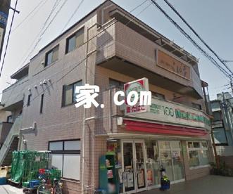 100円ローソン 南阿佐ヶ谷の画像1