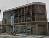 三井住友銀行 寺田町支店