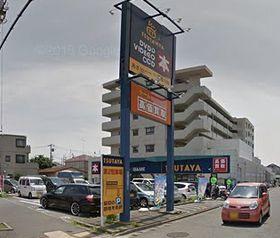 TSUTAYA愛甲石田店の画像1