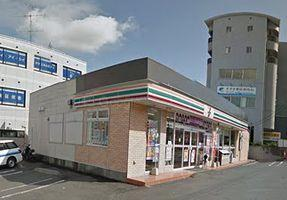 セブンイレブン・厚木愛甲石田駅前店の画像1