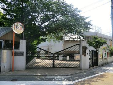 目黒区立烏森小学校の画像1