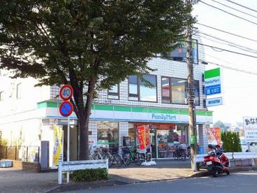 ファミリーマート京王稲城駅前店の画像1