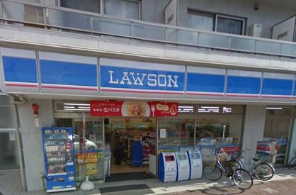 ローソン 蒲田三丁目の画像1