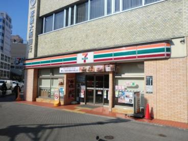 セブンイレブン京都堀川四条店 の画像1
