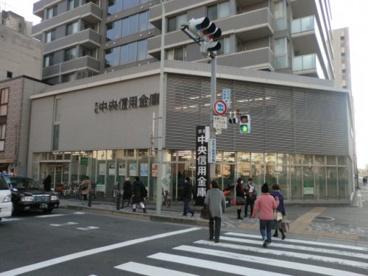 京都信用金庫堀川支店の画像1
