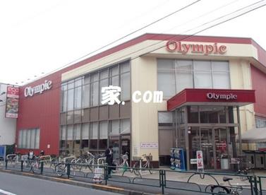サイクルオリンピック東新宿店の画像1