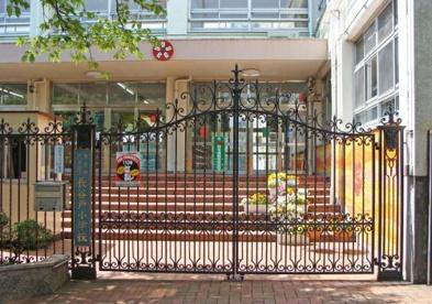 長谷戸小学校の画像1