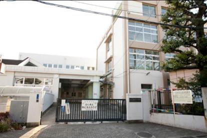 目黒区立五本木小学校の画像1