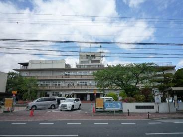 長岡京市役所の画像1