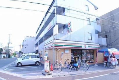 セブンイレブン長岡京セブン通り店の画像1