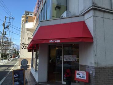 丸十パン店 本店の画像2