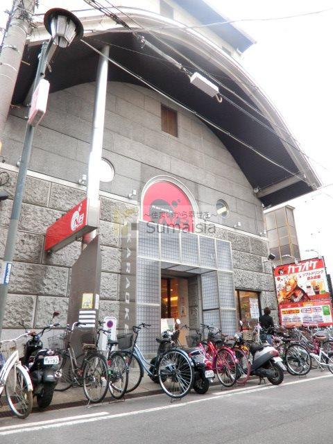 NBサウンド 長瀬店の画像