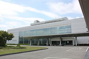 東京医療センターの画像1