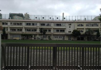 下目黒小学校の画像1
