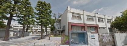 東京都立青鳥特別支援学校の画像1