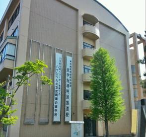 東京都立駒場高等学校の画像1