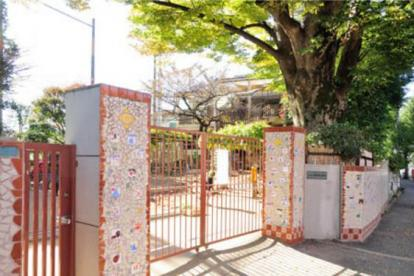 駒場幼稚園の画像1
