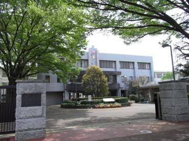 筑波大学附属駒場高等学校の画像1