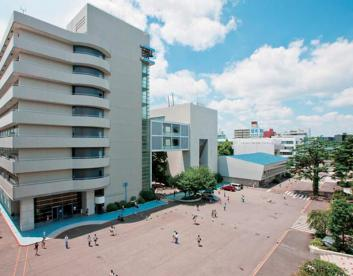 昭和女子大学の画像1