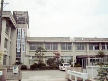 彦根市立 中央中学校の画像1