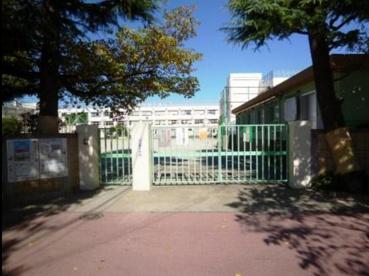 世田谷区立旭小学校の画像1