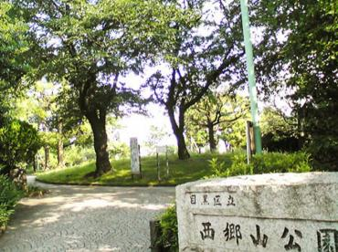 西郷山公園の画像1