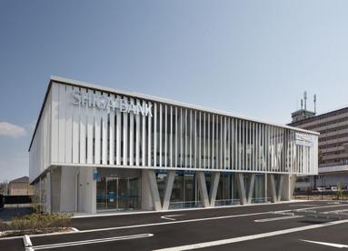 (株)滋賀銀行 大薮支店の画像1