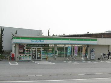 ファミリーマート 彦根平田小学校前店の画像1