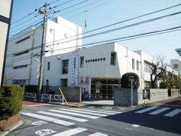 東京学園高等学校の画像1