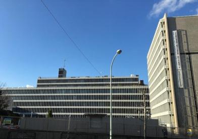 目黒区役所の画像1