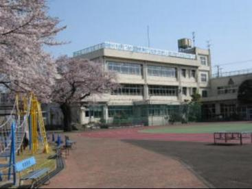大田区立清水窪小学校の画像1