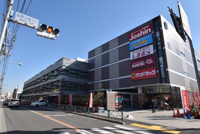 フードスクエア板橋前野町店の画像1