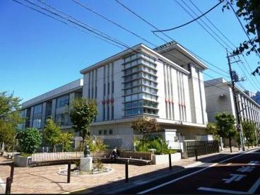 駒沢小学校の画像1