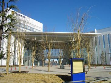 日本体育大学 世田谷キャンパスの画像1