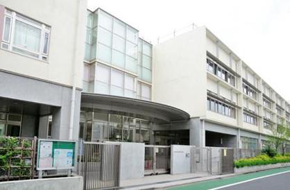 桜町小学校の画像1