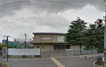 厚木市立厚木中学校の画像1
