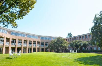 三田国際学園の画像1