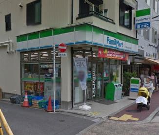 ファミリーマート・大岡山東工大前店の画像1